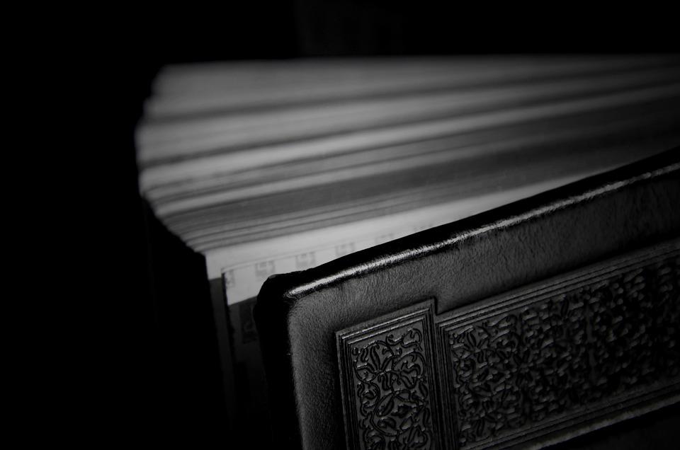 Education, Wisdom, Book Bindings, Literature, Page