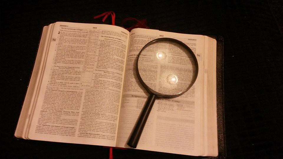 Bible, God, Religion, Christianity, Faith, Book, Holy