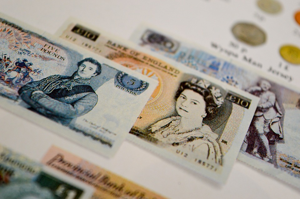 Euro Banknotes, Money, The Greenback, Currency, Book