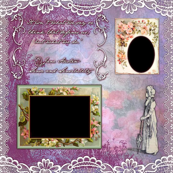 Jane Austen, Novelist, Writer, Book, Novel