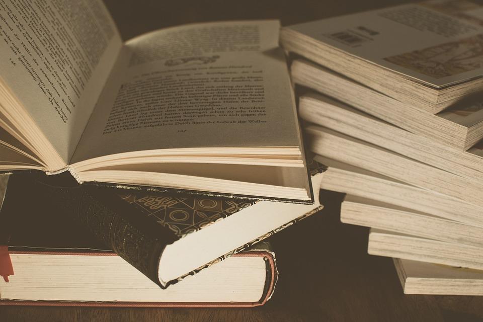 Literature, Book, Wisdom, Library, Education, Know