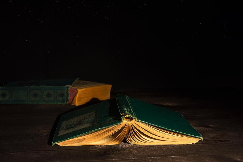 Book, Old Books, Read, Knowledge, Literature, Study