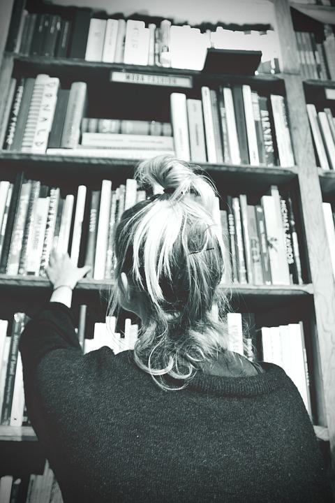 Porto, Library, Livraria Lello, Shelf, Bookcase