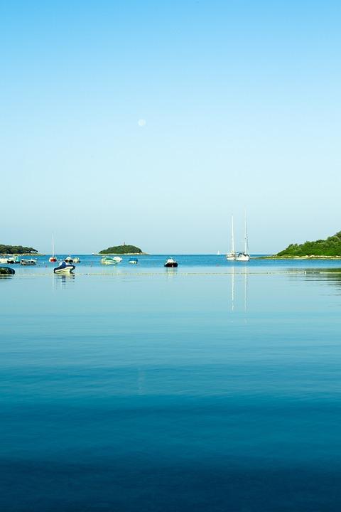 Mediterranean, Booked, Boats, Islands, Sea