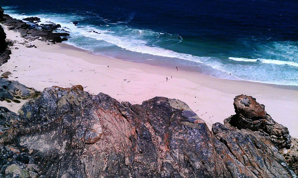 Diaz Beach, Beach, Booked, Sea, Water, South Africa