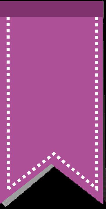 The Ribbon, Bookmark, Designation Of The, Tag