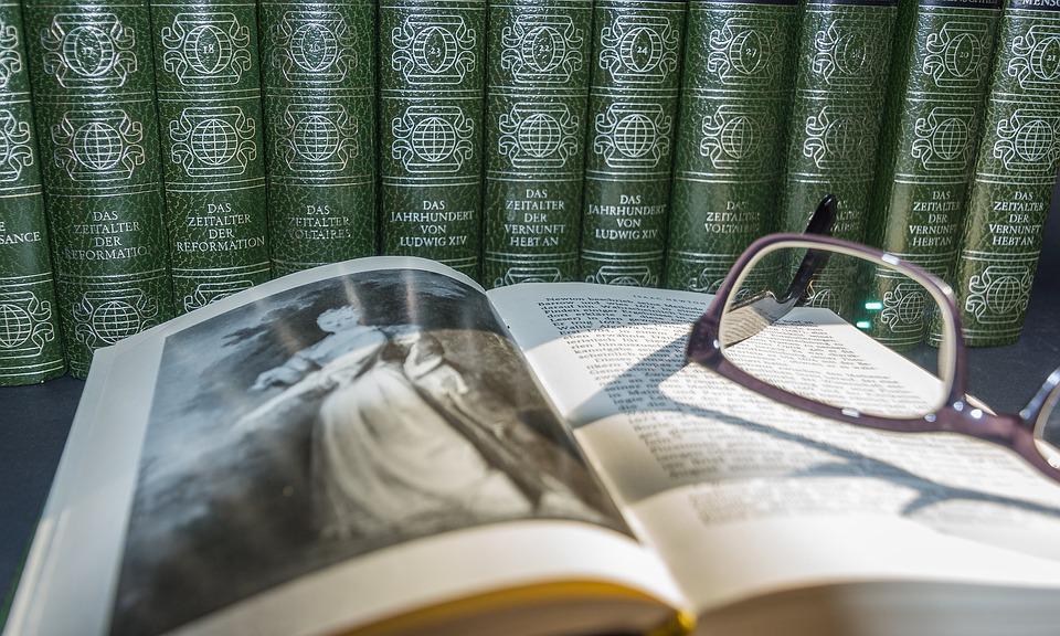 Library, Books, Study, Literature, Bibliophilia, Read