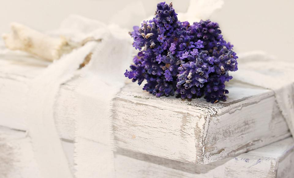 Lavender, Books, Worn, Old, Time, Read, Font, Romantic