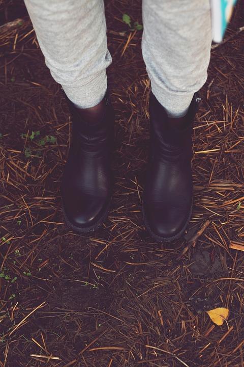 Boots, Shoes, Autumn