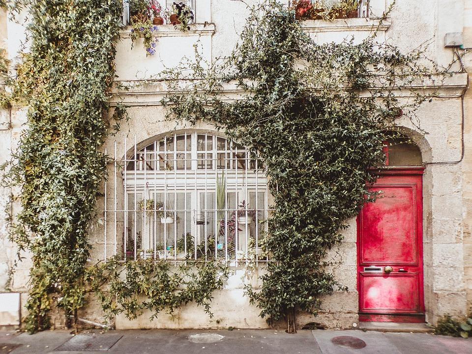 Bordeaux, France, Building, Street, Architecture, City