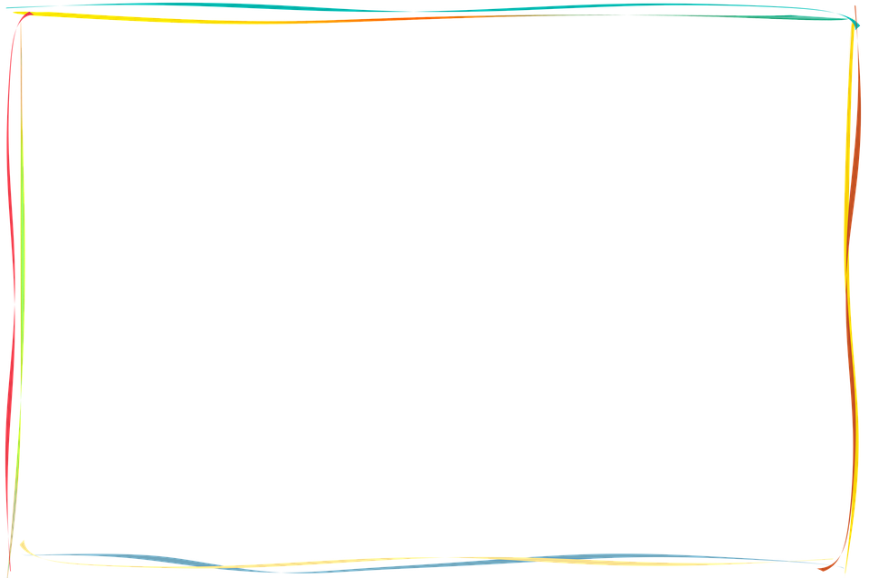 Edge, Border, Illustration, Photo, Transparency, Empty