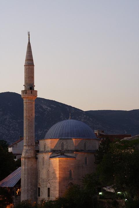 Bosnia And Herzegovina, Herzegovina, Mostar