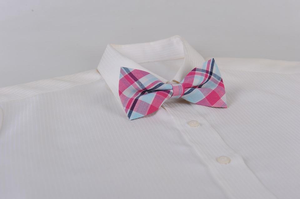 Necktie, Botha, Shirt