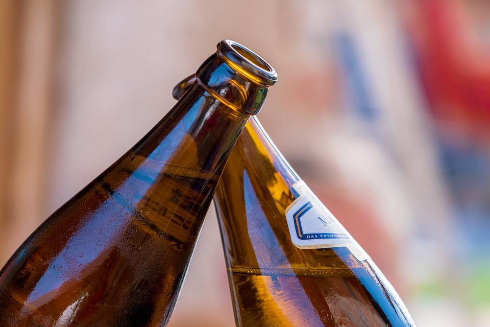 Beer, Beer Bottles, Prost, Abut, Drink, Thirst, Bottle