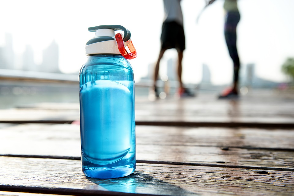 Bottle, Closeup, Drink, Exercise, Fitness, Health