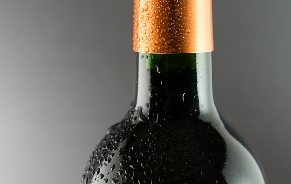 Alcohol, Drink, Wine, Champagne, Sparkling Wine, Bottle
