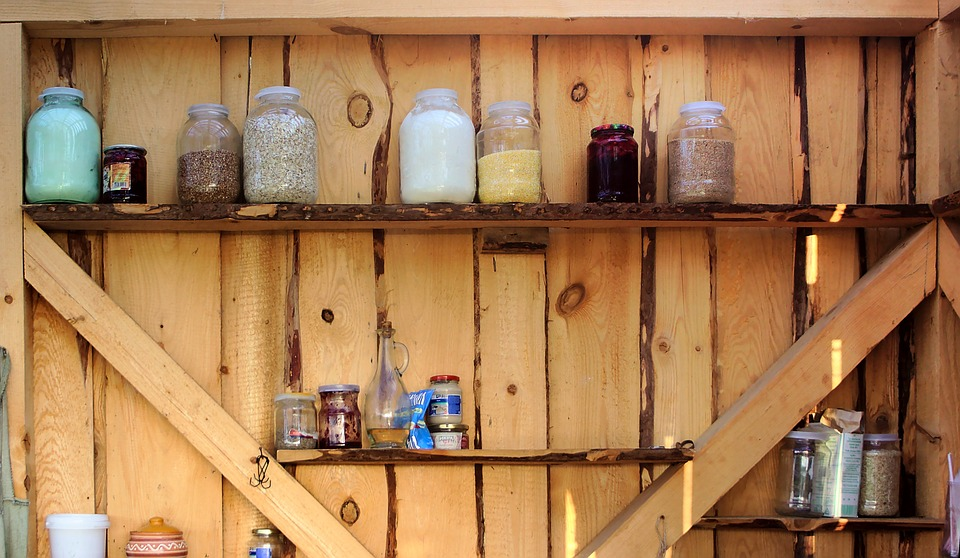 Bank, Bottle, Food, Regiment, Wood, Village, Appetizer