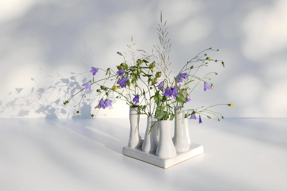 Flower, Arrangement, Vase, Bouquet