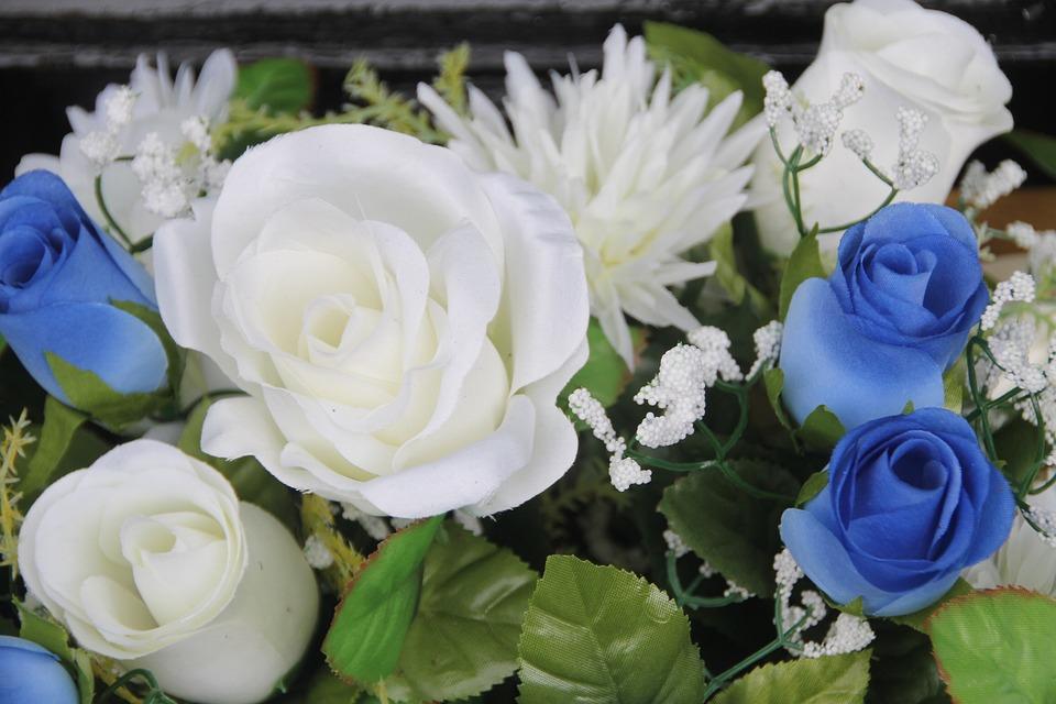 Bouquet, Congratulations, Bride, Celebration, Flowers