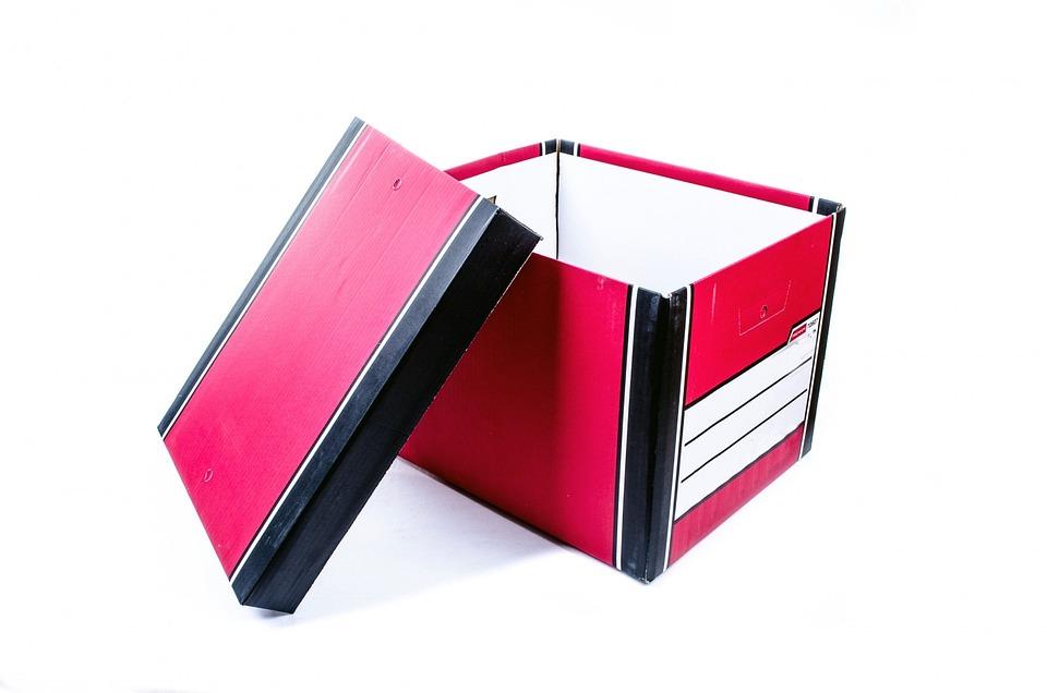 Free photo Box Card Beige Board Cardboard Brown Business - Max Pixel