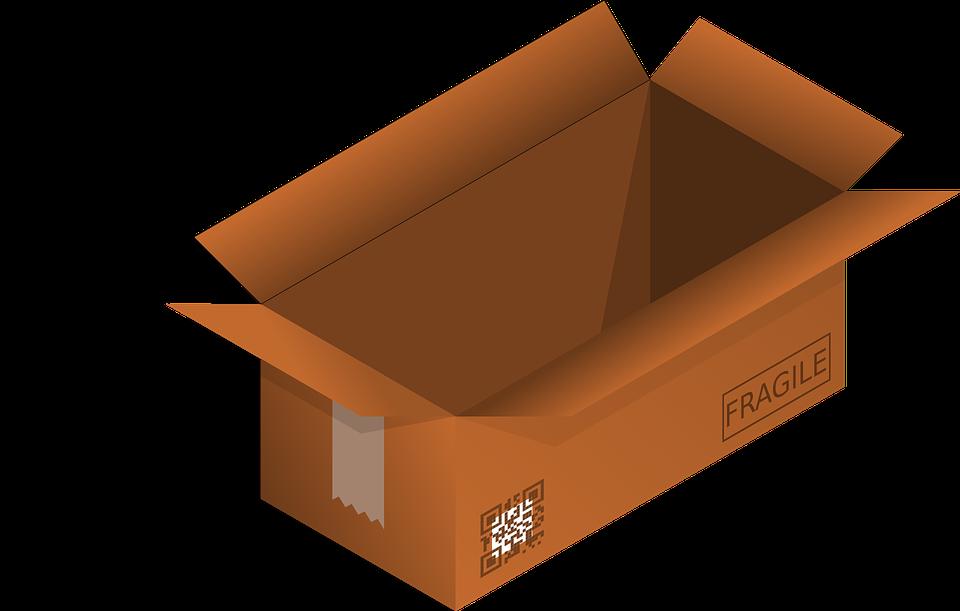 Box, Packaging