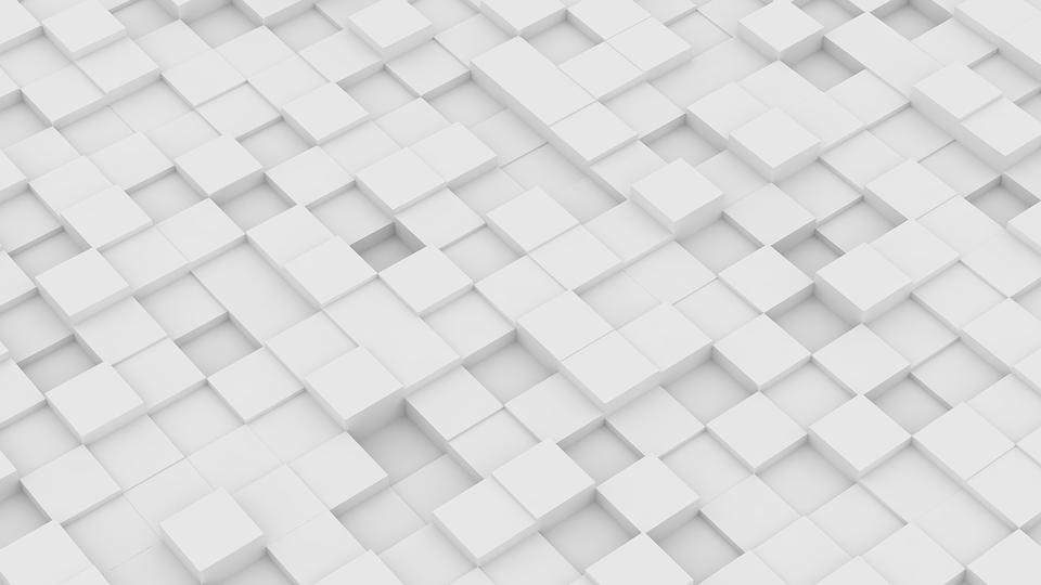 Box, Background, Random, White, Ppt Background, Simple