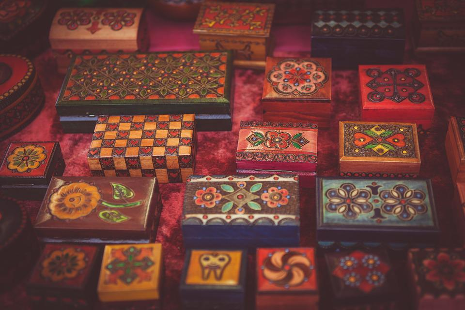Art, Boxes, Color, Colorful, Colourful, Container