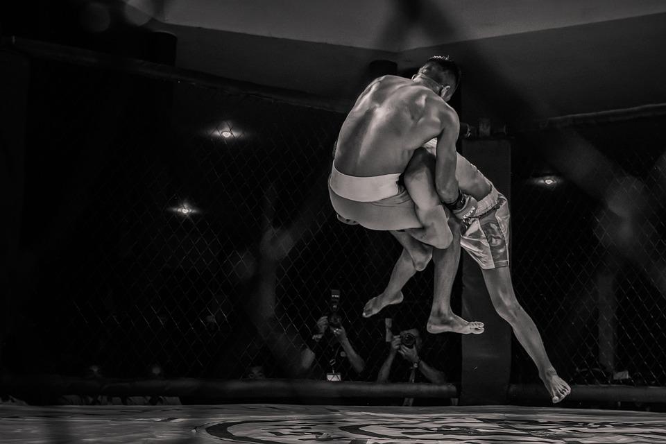 Boxing, Mma, Mixed, Martial, Arts, Fight, Muay, Thai