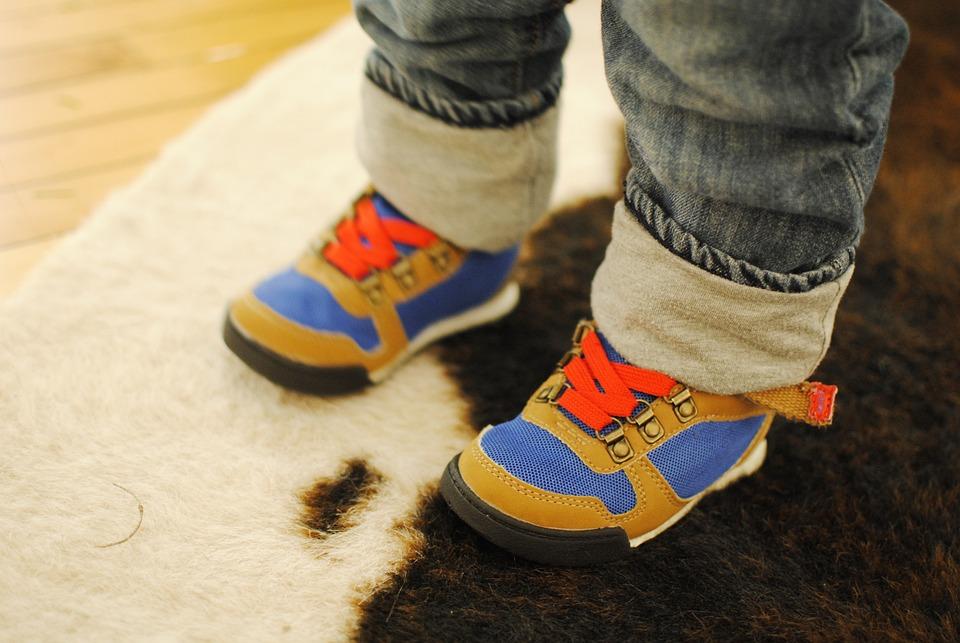 Shoes, Boys Shoes, Feet, Little Feet, Footwear, Child