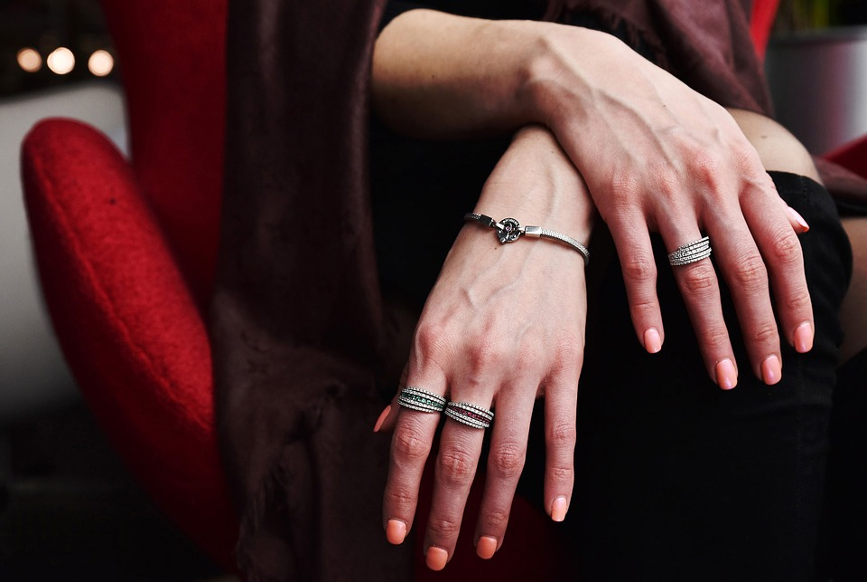 Ring, Diamond, Ruby, Emerald, Bracelet