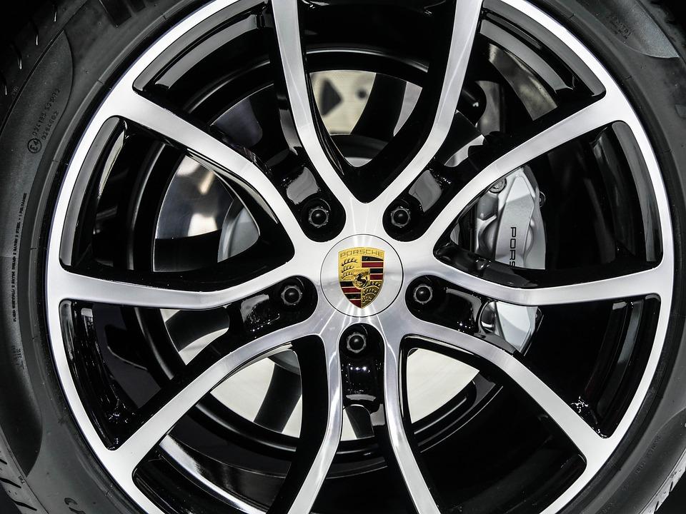 Wheel, Rim, Metal, Brake, Brake Disc, Alu, Shiny, Auto