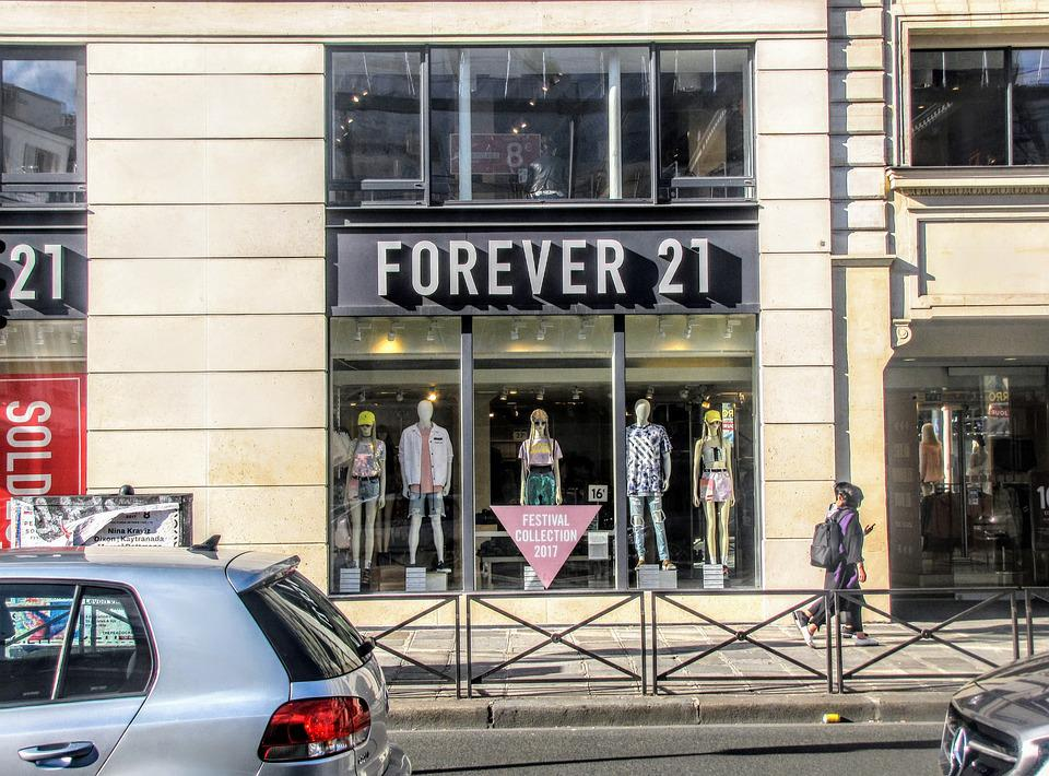 Window, Mannequin, Clothing Store, Fashion, Brand