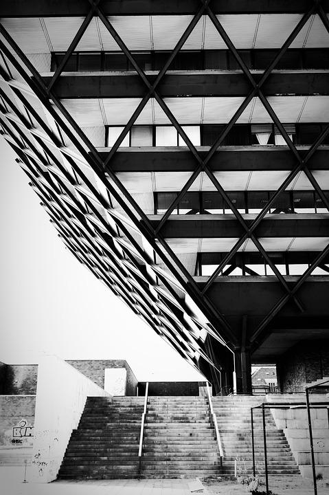 Bratislava, Radio, Facing The Pyramid, Slovakia