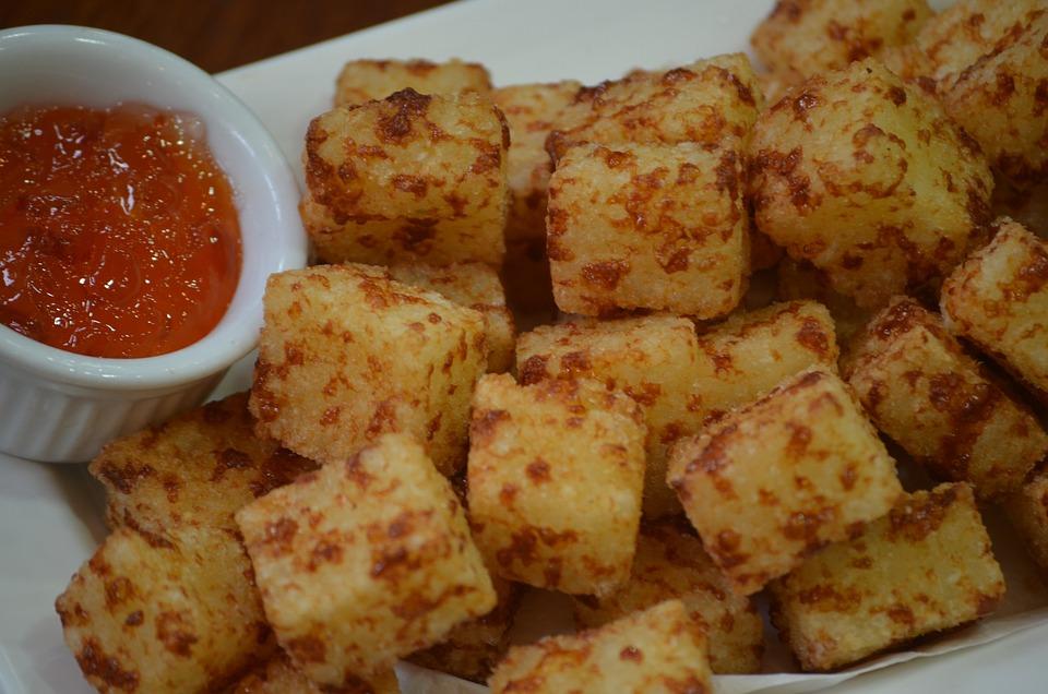 Dadinho Tapioca, Tapioca, Brazilian Food