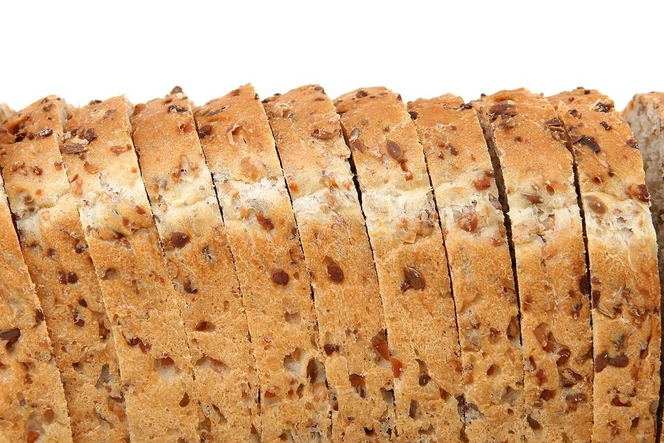 Baked, Bread, Brown, Fiber, Food, Fresh, Healthy, Loaf