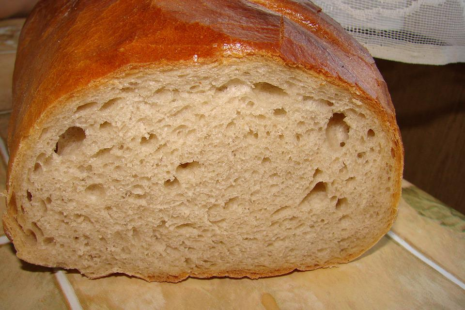 Bread, Food, Bakery, Fresh