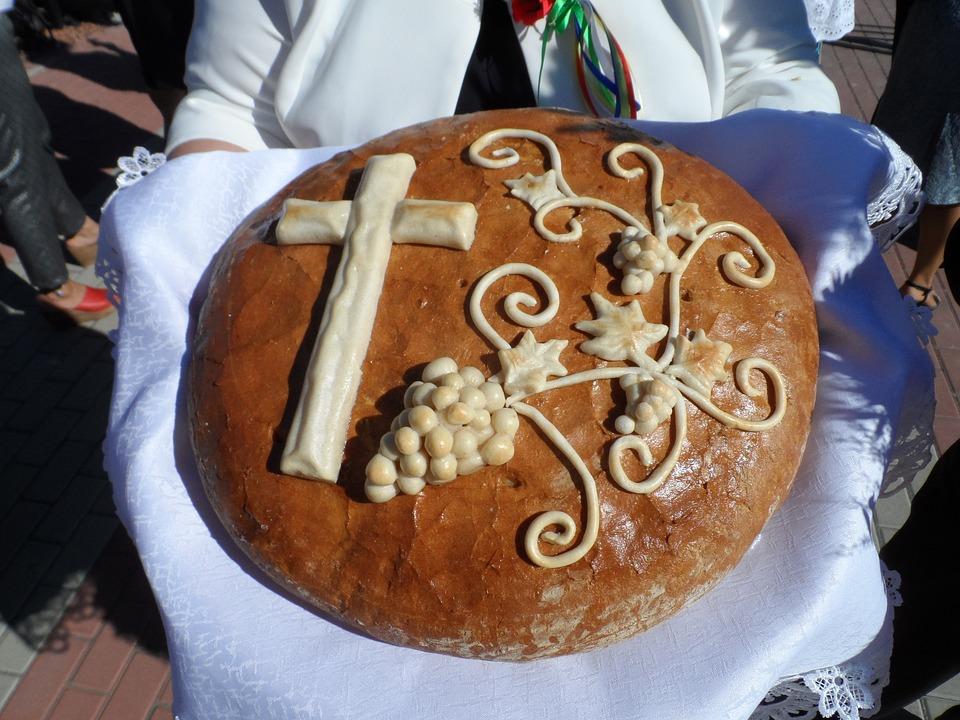 Bread, Harvest Festival