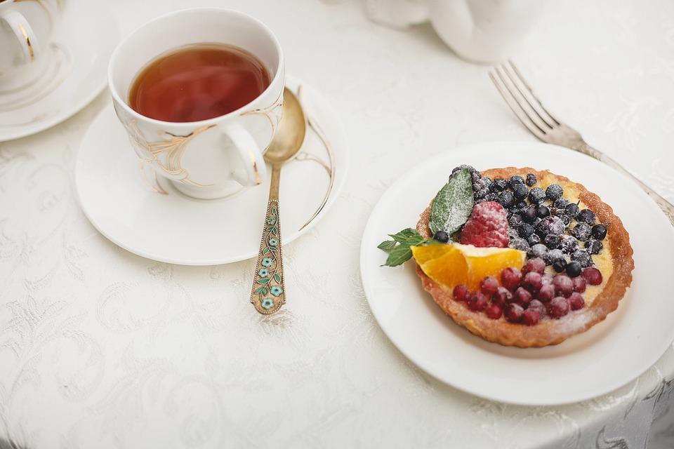 Food, Breakfast, Dessert, Appetizer, Cup, Hot, Drink