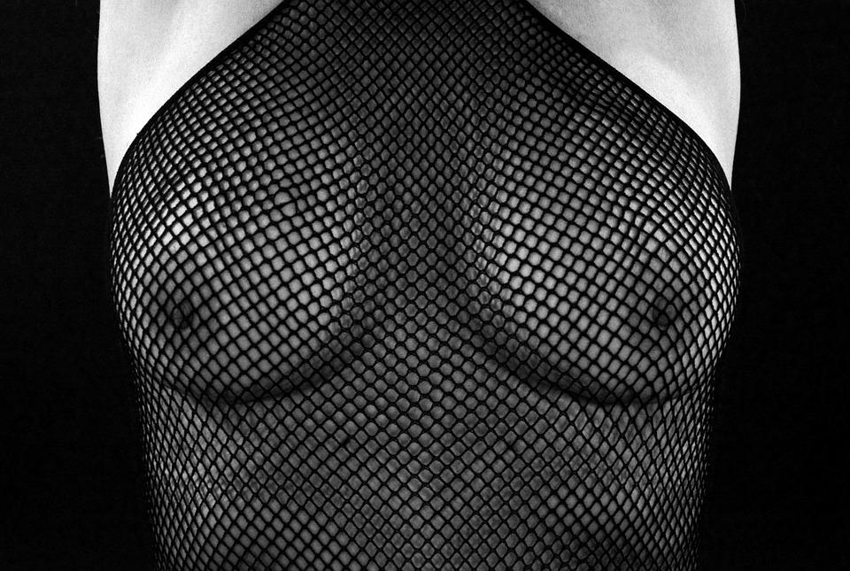 Breasts, Female, Female Breasts, Act Of Part Of, Act