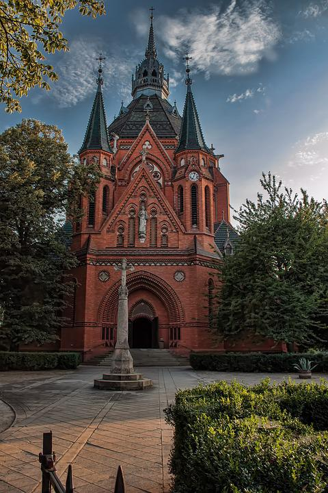 Břeclav, Czech Republic