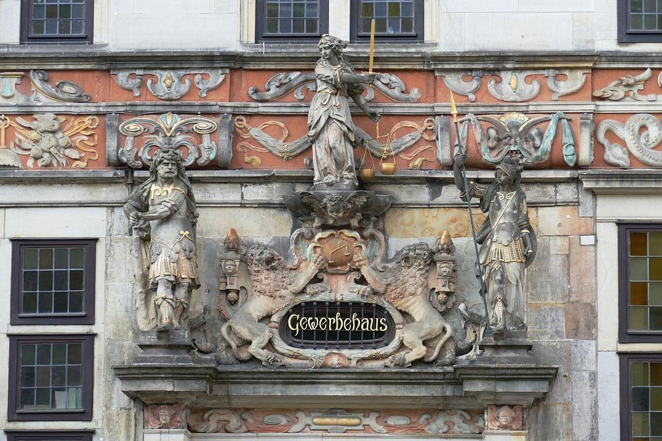 Bremen, Historic Center, Architecture, Tourism