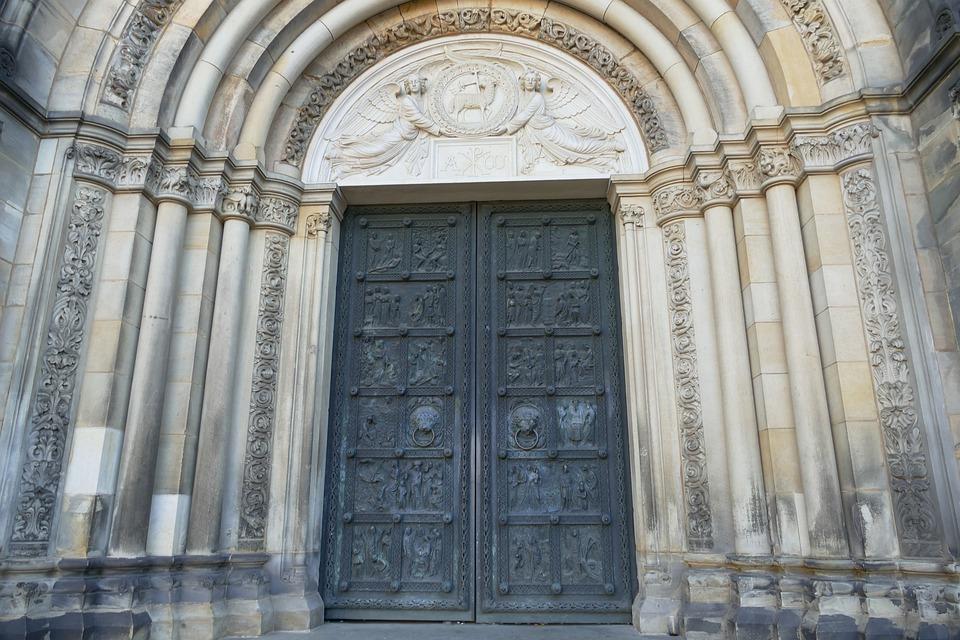 Bremen, Dom, Historic Center, Historically