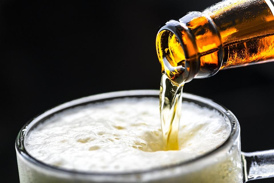 Beer, Beverage, Brewed, Bubble, Celebration, Cold
