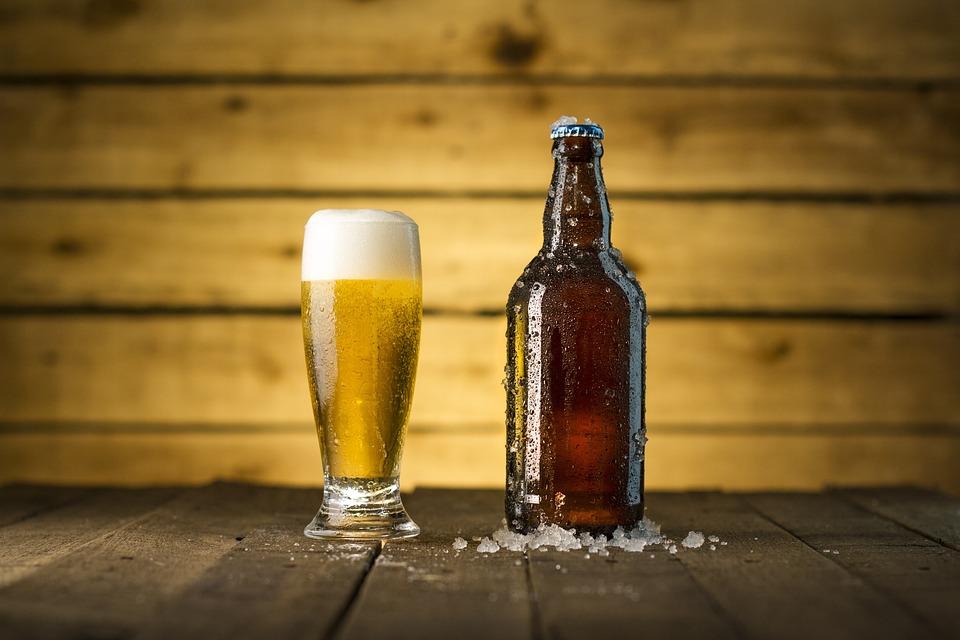 Beer, Craft Beer, Brewery, Alcohol, Brewer, Foam