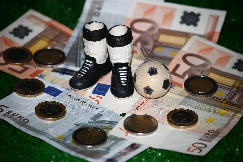 Football, Money, Commercial, Sport, Bribery