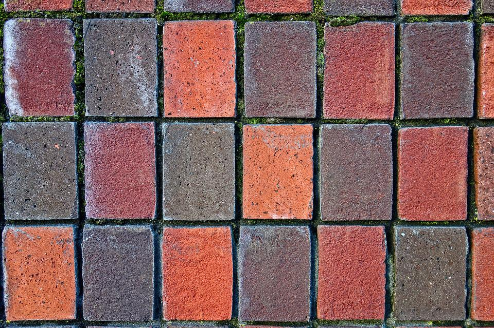 Brick Wall, Wall, Brick, Brick Background, Texture