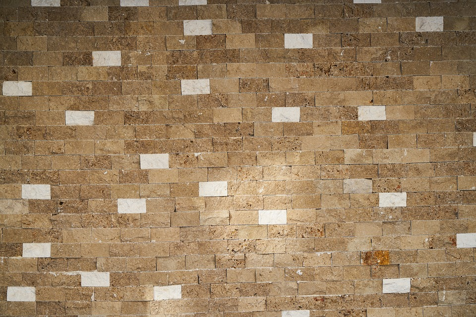 Brick, Wall, Brown, Texture, Pattern, Stone