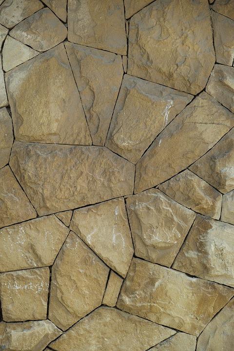 Brick, Wall, Stone, Kennedy, Brick Wall, Old Wall, Old