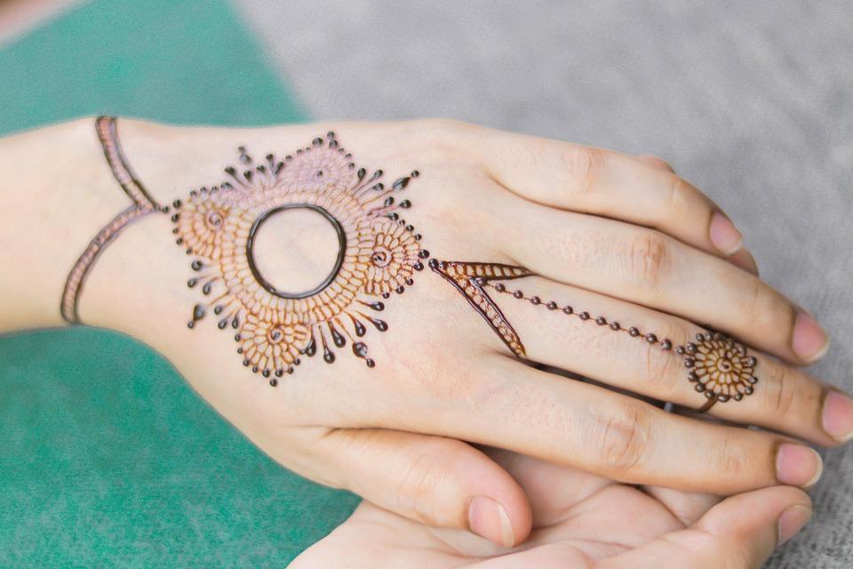 Bridal Tattoos, Bride Fashion, Bride Style, Celebration