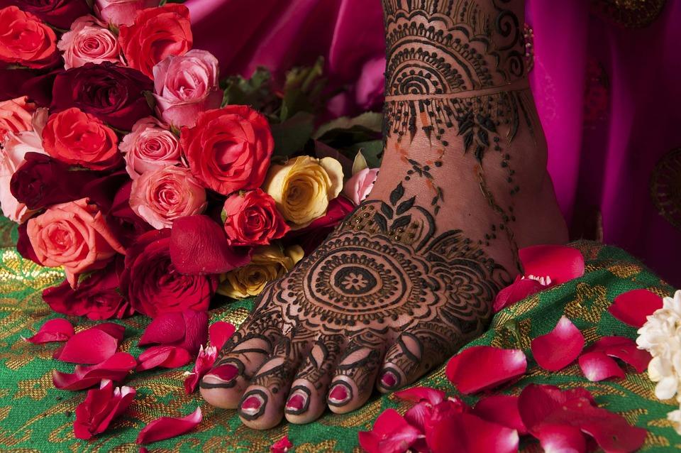 Free Photo Bride Design Indian Mehndi Designs Henna Mehndi Max Pixel